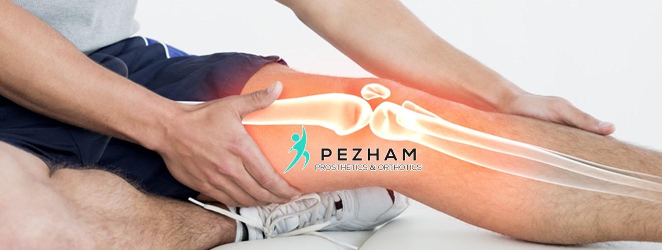 استفاده از زانوبند های طبی برای آسیب رباهای زانو
