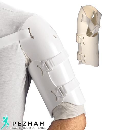 بریس شکستگی بازو
